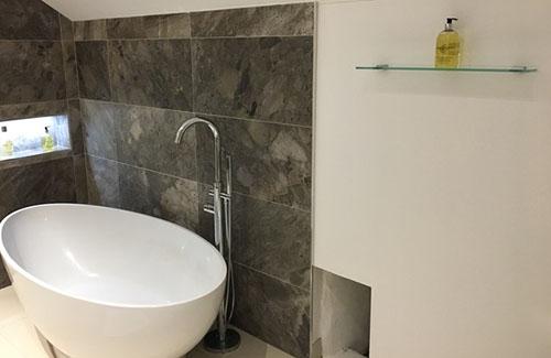 Experienced Bathroom Designers In Haywards Heath